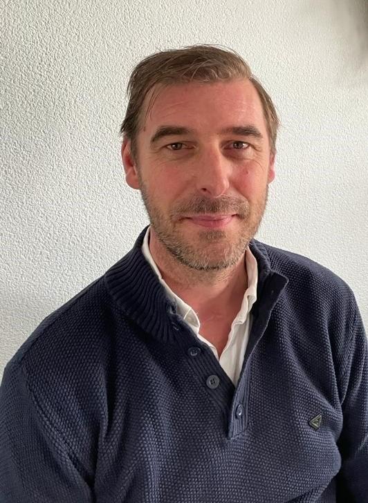 Patrick van Nimwegen nieuwe hoofdtrainer V.V. Zevenhuizen!
