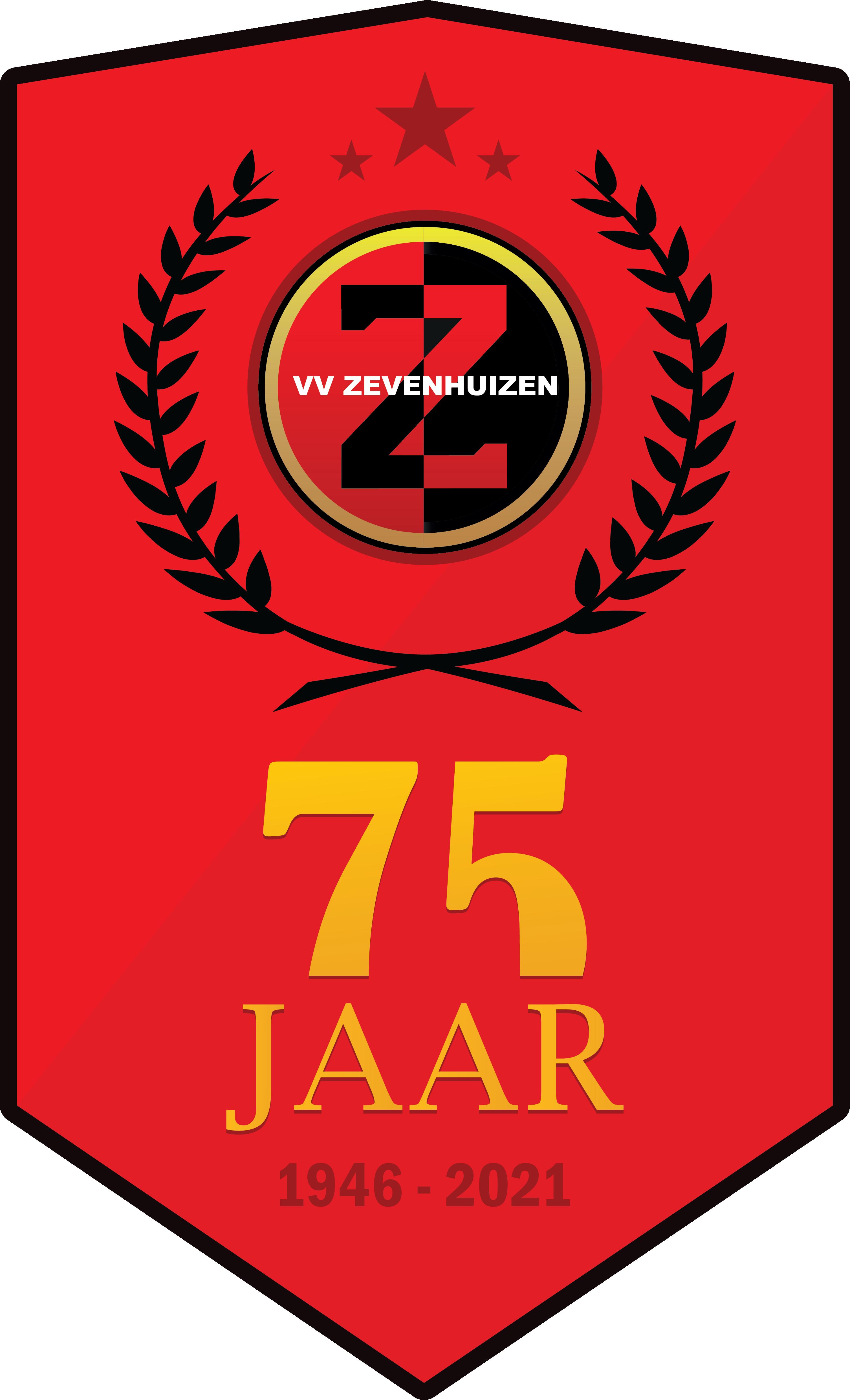 Jubileumdag V.V. Zevenhuizen gaat door!
